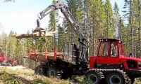 Vallsta Skogsmaskiner expanderar
