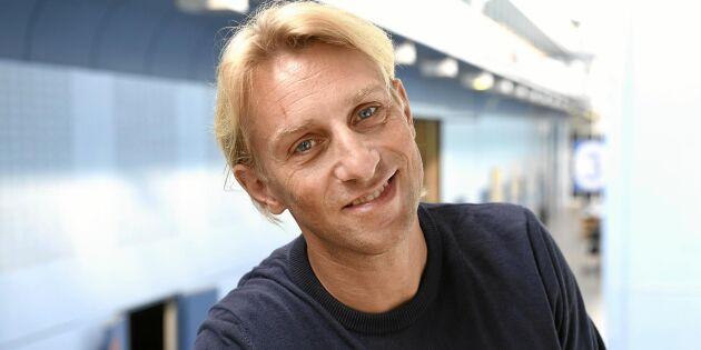 """Hjärnläkaren Anders Hansen: """"Skit i maratonlopp!"""""""