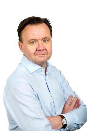 Karl-Henrik Sundström, VD, Stora Enso: – Vi kombinerar fortsatt globala resurser med lokal närvaro, service och ansvar. Efterfrågan på våra förnybara lösningar inom förpackningar, biomaterial och träprodukter har förhoppningsvis ökat. Vi har också ersatt flera produkter baserade på fossil råvara med våra skogsbaserade produkter.