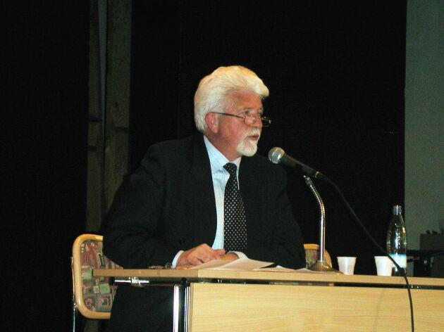 Finansmannen tillika Mellby Gårds grundare, Rune Andersson, förbereder spelbolag på Malta.