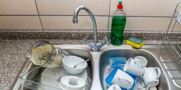 10 snuskigaste prylarna hemma – toan inte ens med på listan!