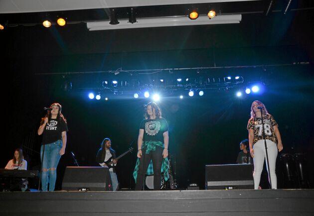 Musik är temaämnet för gymnasieskolan i Tingsryd. Men nu planeras för fler skolor, med andra inriktningar.