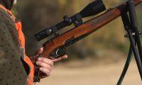 75-åring skjuten i samband med jakt