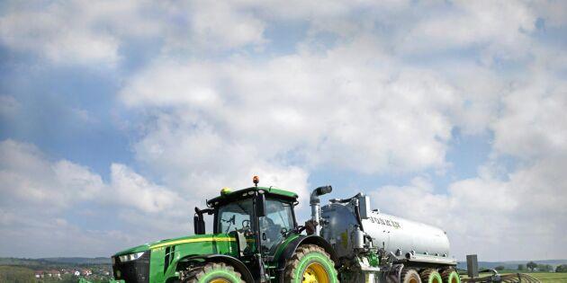 Här är 13 stora nyheter inför Agritechnica
