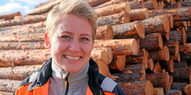 Rätt skött skog kan ge klirr i kassan