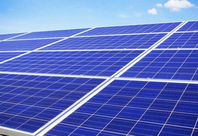 Soltech har tecknat avtal med solenergianläggning i Kina värt 3,7 miljoner kronor årligen.