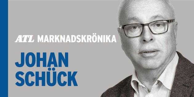 Corona tynger ekonomin – Sverige kommer inte undan