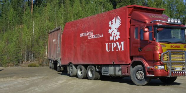 Chippning nästa europeiska dieselskandal