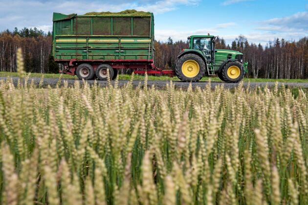 LRF startar nu processen att driva ett pilotmål om ränta på sena utbetalningar av EU-stöd till lantbrukare.