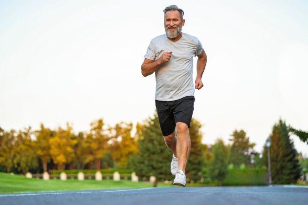 Att jogga ensam eller tillsammans med andra är en enkel motionsform som gör gott för din hälsa.