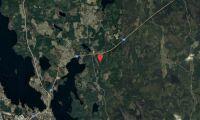 Skogsfastighet i Kronoberg har bytt ägare