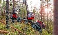 Komatsu köper Umeåföretag
