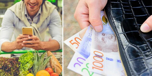 Minimera matkontot – 10 tips för en glad plånbok, mage & miljö