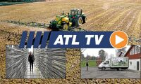 ATL TV: Så gick det för gårdsmejeriet