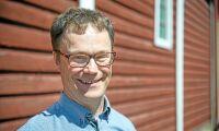 """Svensk ogräsrobot ska testas i fält: """"Helt självgående"""""""