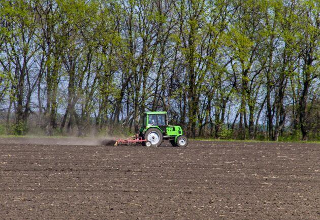 Just nu finns det en oro bland de flesta lantbrukare hur sommarvädret kommer att utveckla sig, framhåller LRF och konstaterar att en ny torkperiod riskerar att slå ut de små och mellanstora lantbruk som redan har pressade marginaler.…