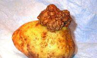 Utbrott av potatiskräfta
