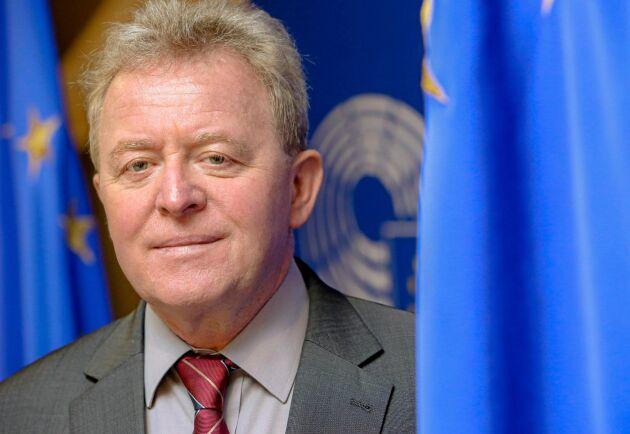 Janusz Wojciechowski, tilltänkt EU-kommissionär.
