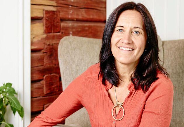 Liv Larsson har arbetat med konflikthantering i 30 år och har skrivit 20 böcker i ämnet.