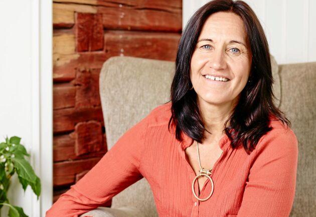 Liv Larsson har undervisat i ledarskap och konflikthantering i 30 år.