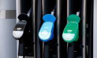 Bensinpriset under 14 kronor – lägsta sedan 2017