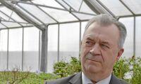 Ny generaldirektör för Jordbruksverket utses i dag