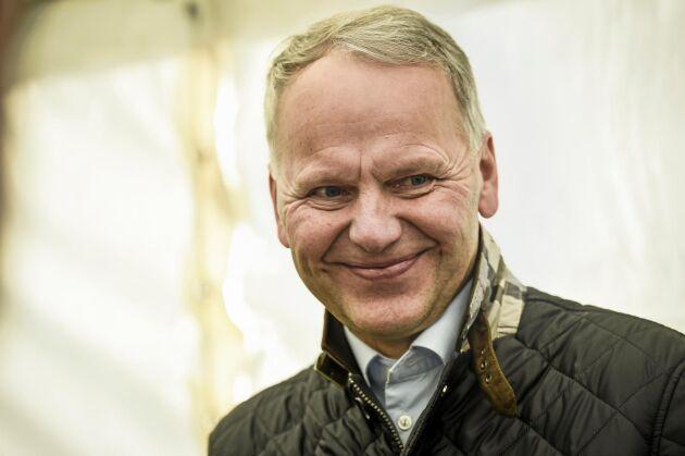 Finlands skogs- och jordbruksminister Jari Leppä vill göra Finland till första sojafria nation 2025.