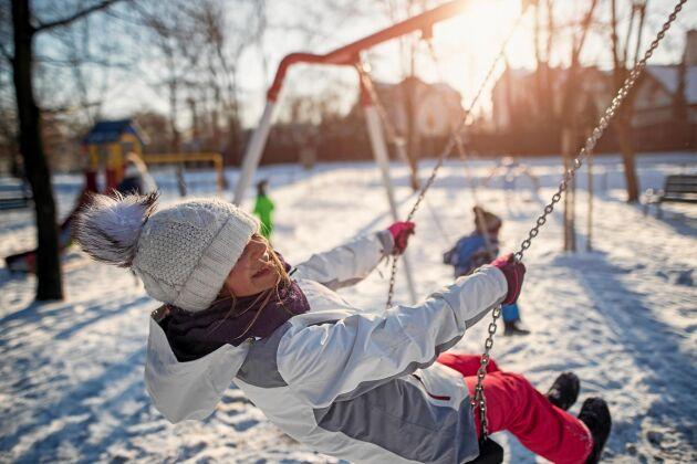 Föräldraledigheten är allra mest generös i Sverige av alla världens länder.