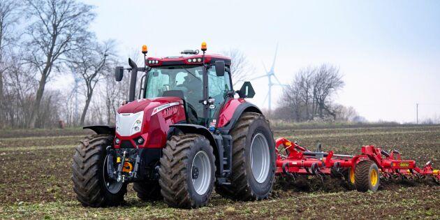 Här är länen där jordbruket kan bli mer effektivt