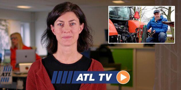 ATL TV: Bra sikt i Kubotas största