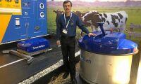 Svenska företaget släpper två nya robotar