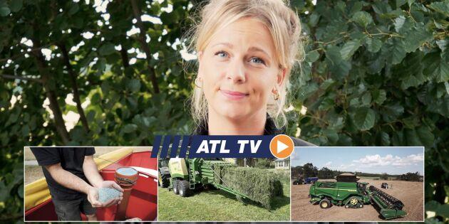 ATL TV: Han sår raps med kompanjongröda