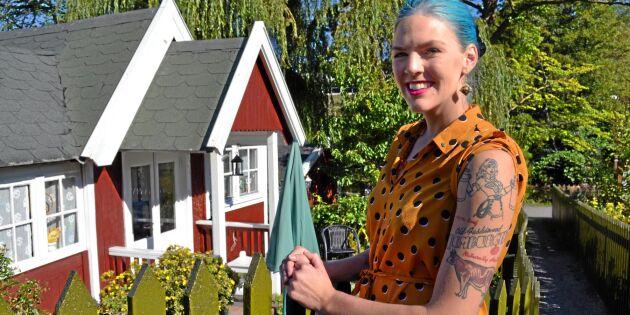 Har du Sveriges snyggaste bondetatuering?