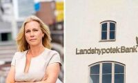 Ingen rättslig prövning av Landshypotek Bank