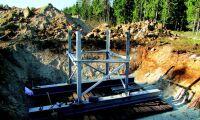 Dom fastställd: Ska gräva upp 578 fundament