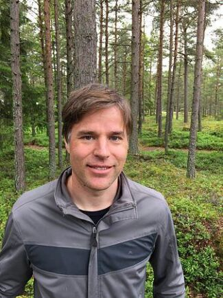 Niklas Björklund