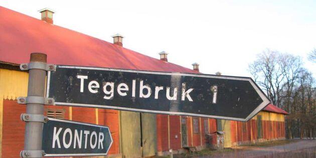 Ekologiska ostar från Almnäs Bruk hyllas världen över