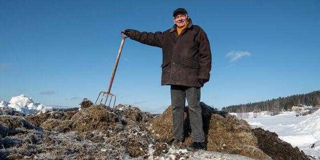 """""""Vätgas kan bli guldgruva för lantbruket"""""""