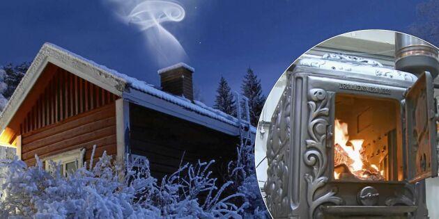 Norsk forskning klar – så bra presterar antika spisar