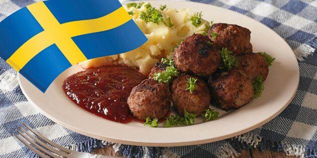 Sveriges Konsumenter kräver besked om restaurangköttets ursprung
