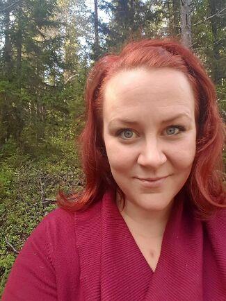 Monica Björklund bor i Lövånger, Skellefteå kommun.