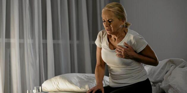 Hjärtläkaren svarar: 9 vanliga frågor om hjärtinfarkt