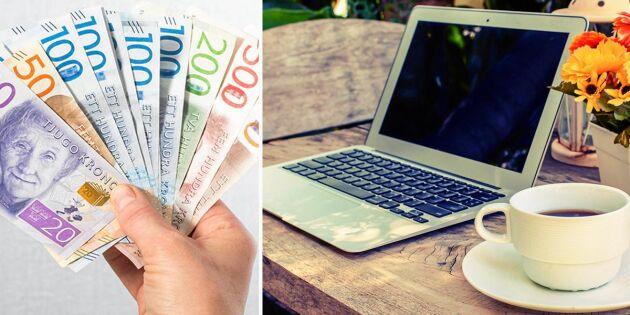 Beskedet: Nu höjer Telia priset på bredband via kopparnätet