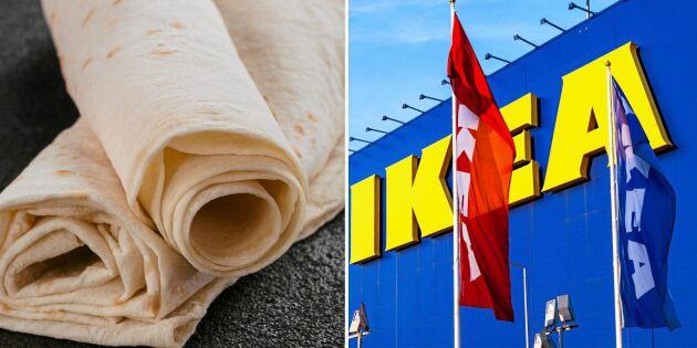 Ikeas senaste satsning – nu ska älskade svenska klassikern ut i världen!