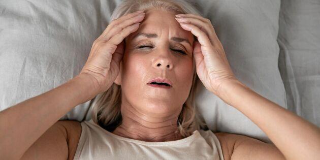 Kristallsjuka: Symtom, behandling och lindring