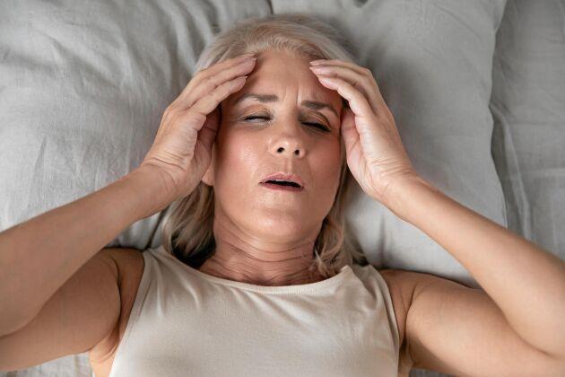 Kristallsjuka drabbar kvinnor i högre utsträckning än män. Här är symtomen på och behandling mot kristallsjuka.