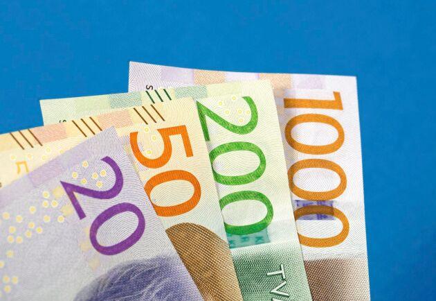 Under onsdagen kom EU-kommissionens förslag på hur nästa långtidsbudget ska fördelas.