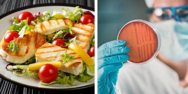 7 matvaror som ökar antibiotikaresistensen