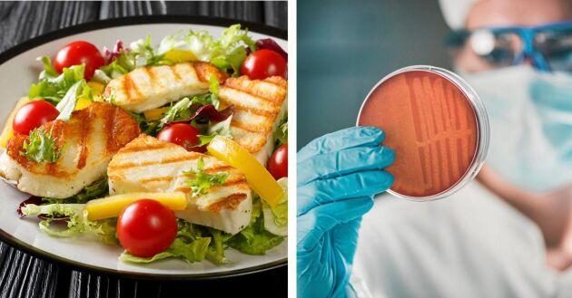 Välj bort mat som bidrar till antibiotikaresistens.