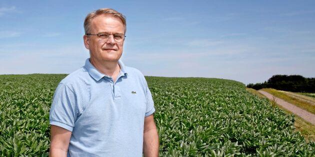 """""""Priset måste upp om lantbruket ska kunna tjäna pengar"""""""